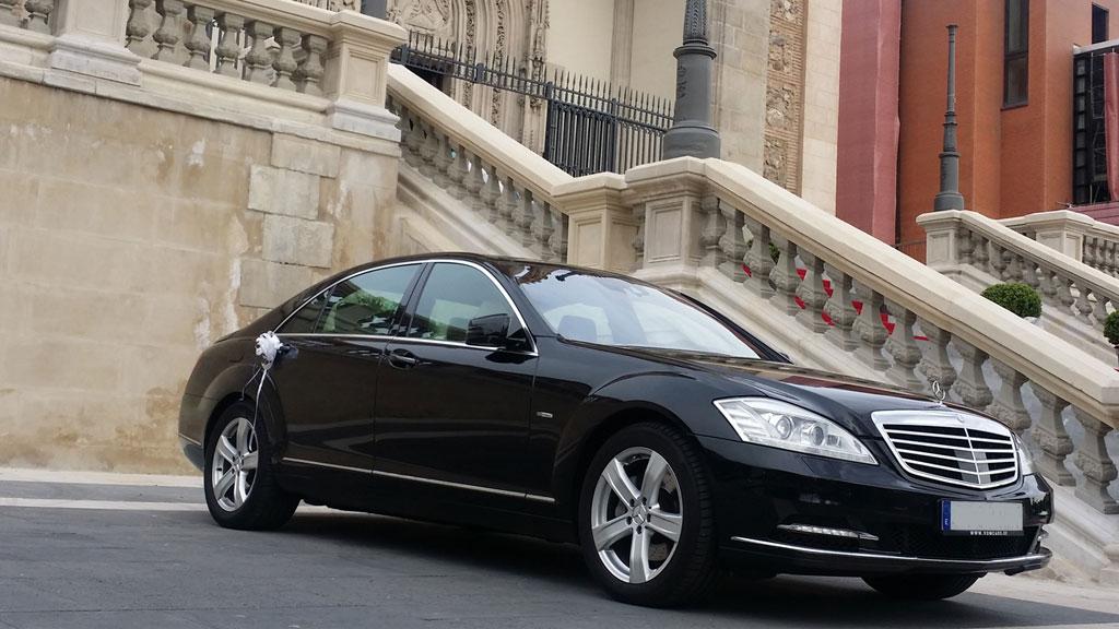 visitas turísticas por Madrid con chófer